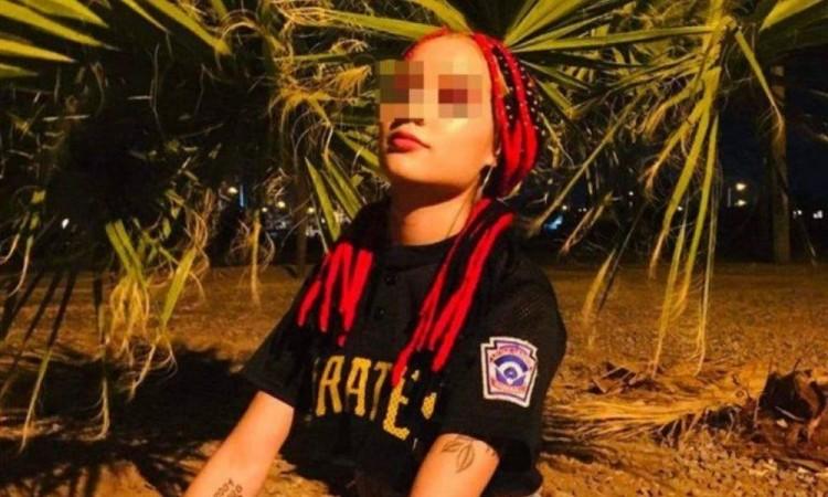 Los presuntos feminicidas fueron identificados y detenidos.