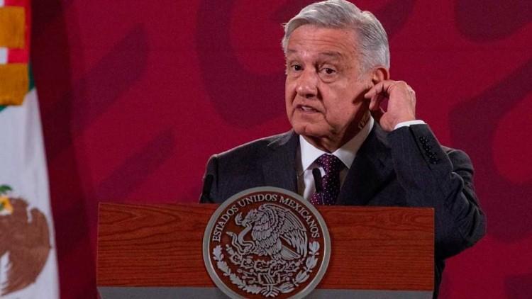 López Obrador critica pandemia en España: 'estuvo mal manejada'