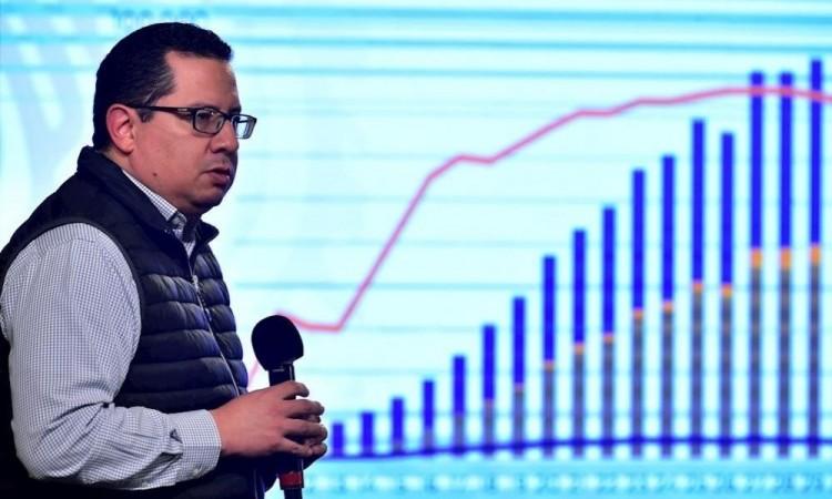 México alcanza las 62.076 muertes por Covid-19