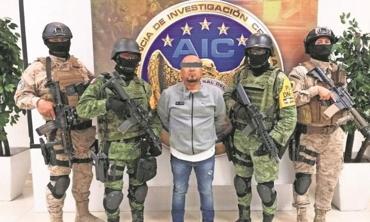 """Tras captura de """"el Marro"""" guerra de cárteles se reconfigura en Guanajuato"""