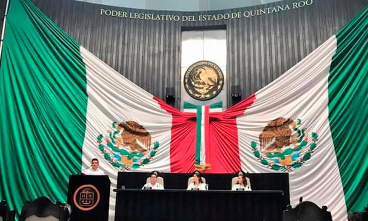 Congreso de Quintana Roo aprueba ley Olimpia para sancionar violencia digital