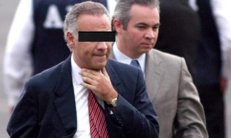 Fiscalía apelará fallo de juez en favor de Juan Collado