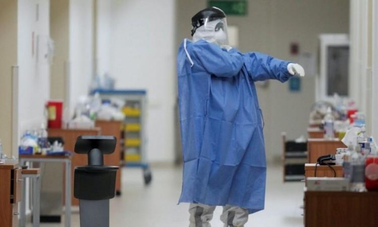 México podría llegar en 2021 con más de 138.000 muertes diarias por coronavirus: Universidad de Washington