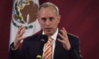 Llegan a 67.558 los muertos por coronavirus en México