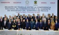 ¡Tómala! Diez gobernadores ponen fin a su participación en la Conago