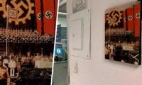 Volkswagen termina relación con concesionario que colgó foto nazi