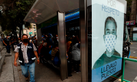 México suma 663 mil 973 casos y 70 mil 604 muertes por COVID pero insiste en descenso