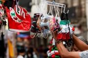Comerciantes esperan que 'El día del Grito de Independencia', las ventas repunten