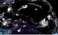 Sally busca tierra en Golfo de México