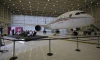 El avión presidencial, tras la rifa quedará en custodia de la Fuerza Aérea Mexicana por al menos dos años