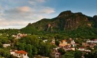 Morelos pasa de naranja a amarrillo; turismo de Tepoztlán se reactiva