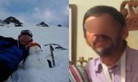 Recuperan cuerpo de alpinista perdido en el Pico de Orizaba