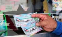 Rifa del avión presidencial de México se hará sin vender todos los boletos