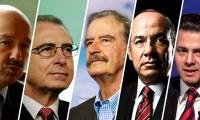 Va porque va: Aun sin juntar firmas, AMLO pedirá consulta para juzgar expresidentes
