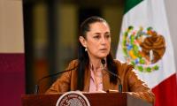 Jefa de Gobierno Claudia Sheinbaum es amenazada de muerte