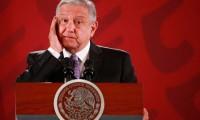 Popularidad de López Obrador cae a 45 % y rechazo sube a 47 %, según encuesta