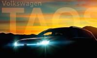 Así será el Taos, el SUV compacto con el que VW busca dominar Norteamérica