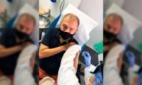 Ernesto Herrera: él es el primer mexicano que recibió la vacuna contra el Covid-19