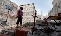 Damnificados del sismo de 2017, entre la reconstrucción y la COVID en México