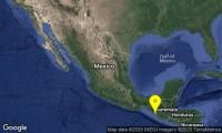 En plena conmemoración del 19-S, se registran sismos en Chiapas y Los Ángeles
