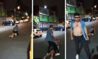 #LordAjusco: Sujeto agrede a mujer en CDMX; autoridades investigan
