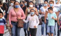 México supera los 694 mil casos y 73 mil muertes por COVID-19