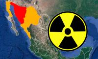 Roban fuente radioactiva en Sonora