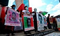 Denuncian corrupción del Poder Judicial en caso Ayotzinapa