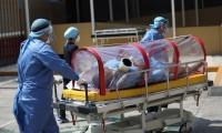 Covid-19 está por tomar la vida de 74 mil mexicanos; supera los 700 mil casos