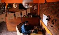 Empieza el Zoomestre: 350 mil alumnos de UNAM inician clases a distancia