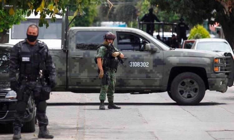 México ahora ocupa el lugar 130 de 180 en el índice de percepción de corrupción.
