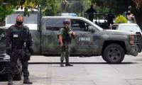 En sólo dos años, grupos criminales ganaron 40 mil millones de euros en México
