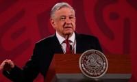 López Obrador dice que la pandemia va a la baja y sin rebrotes