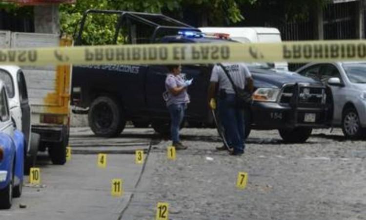INEGI revela que en 2019 se registraron 36 mil 476 homicidios Información a nivel nacional y por entidad federativa