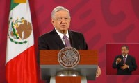 López Obrador se opone a prohibir la comida chatarra en México