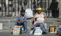 Baja desempleo en México 5.2 % en agosto al reincorporar 608 mil personas