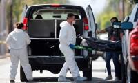 Hallan 15 cuerpos en fosas clandestinas en Guanajuato