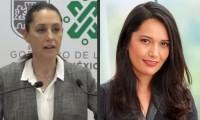 Mis convicciones como mujer no tienen nada qué ver con mis logros profesionales: Beatriz Gasca a Sheinbaum