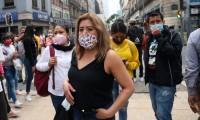 Confirma 77 mil 163 mexicanos muertos y 738 mil 163 casos acumulados de Covid-19