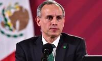 Confirma López-Gatell que 5 mil mexicanos participarán en los ensayos de Fase 3 de la vacuna de Johnson & Johnson