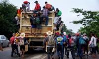 El país se convirtió en asentamiento para migrantes: Redodem