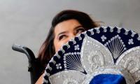 Ella es Karla Casillas, la orgullosa tapatía que concursará para Miss Silla de Ruedas