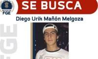 """Fiscalía  de Michoacán ofrecen 1 mdp por Diego """"N"""", presunto feminicida de Jessica"""