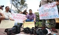 Fiscalía pide 50 años de cárcel para asesino de periodista