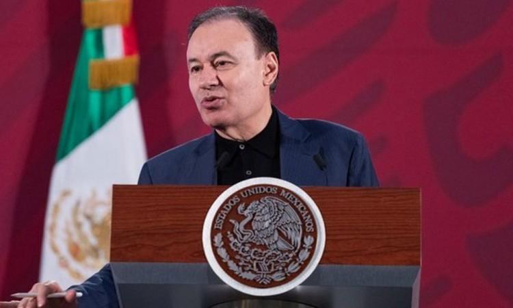 Alfonso Durazo buscará la gubernatura de Sonora