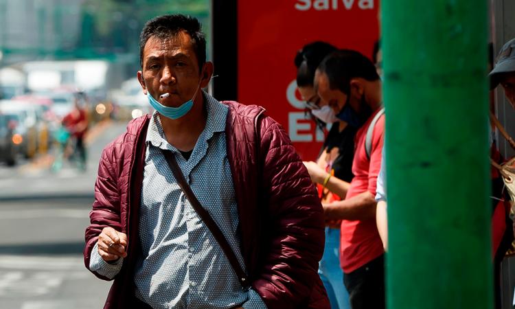 México supera los 78 mil decesos y 757 mil contagios por COVID-19