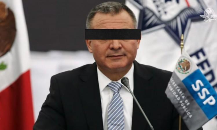 Suspende el juez Brian Cogan la audiencia de García Luna porque la prensa mexicana no guardó silencio