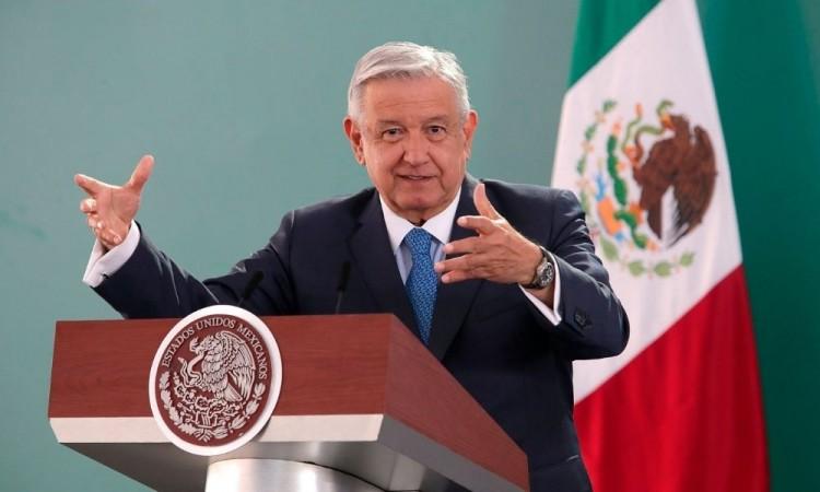 El 78.1 por ciento de los mexicanos está a favor de que se enjuicie a los expresidentes.