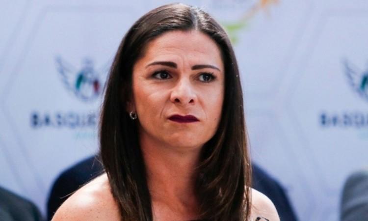 AMLO está enterado de las aspiraciones de Ana Gabriela Guevara.