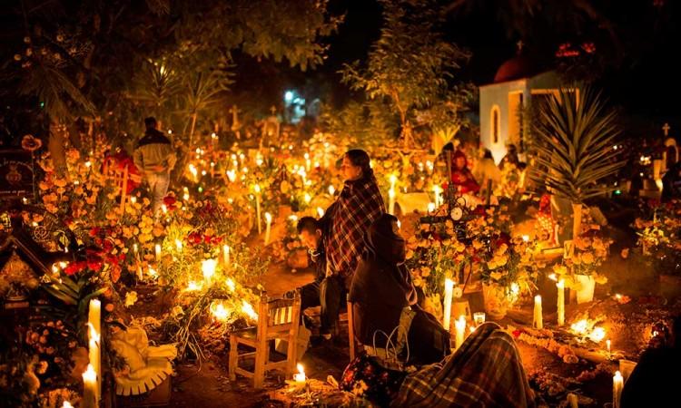 Michoacán no cancelará el Día de Muertos pero habrá medidas por Covid